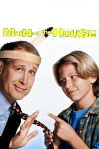 Man of the House - Capul familiei (1995)