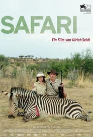Safari (2016) – filme online hd