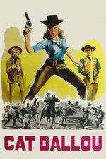 Cat Ballou (1965) - filme online