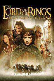 The Lord of the Rings: The Fellowship of the Ring - Stăpânul inelelor: Frăţia inelului (2001) - filme online