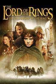 The Lord of the Rings: The Fellowship of the Ring – Stăpânul inelelor: Frăţia inelului (2001)