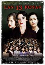 Las 13 rosas - 13 trandafiri (2007) - filme online