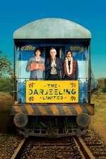 The Darjeeling Limited - Un tren numit Darjeeling (2007)