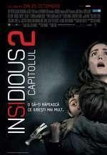 Insidious: Chapter 2 - Insidious: Capitolul 2 (2013) - filme online