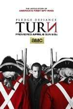 Turn (2014) Serial TV - Sezonul 01