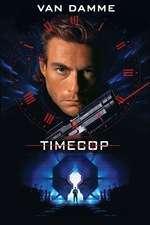 Timecop - Răfuială dincolo de moarte (1994)