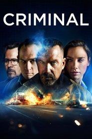 Criminal (2016) - filme online