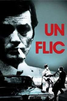 Un flic - Poliţistul (1972)