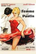 La femme et le pantin (1959) – filme online