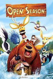 Open Season - Năzdrăvanii din Pădure (2006) - filme online