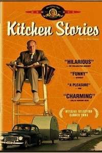 Kitchen Stories - Povestiri din bucătărie (2003) - filme online