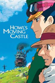 Howl's Moving Castle – Castelul umblător al lui Howl (2004)