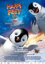 Happy Feet Two – Happy Feet 2: Mumble Dansează Din Nou (2011) – filme online