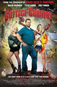 Cottage Country (2013) - filme online