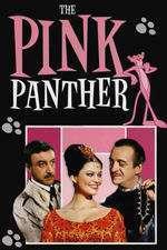 The Pink Panther – Pantera roz (1963) – filme online