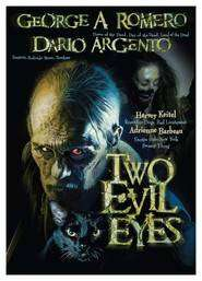Two Evil Eyes (1990)  - Due occhi diabolici