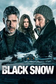 Nieve negra ( 2017 ) - Black Snow