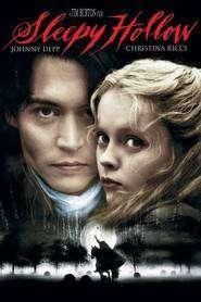 Sleepy Hollow - Legenda călăreţului fără cap (1999)