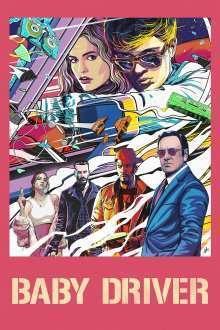 Baby Driver (2017) - filme online