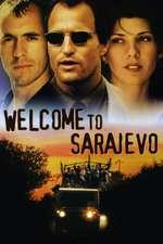 Welcome to Sarajevo - Bun venit la Sarajevo (1997)