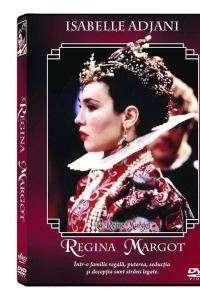 La Reine Margot - Regina Margot (1994) - filme online