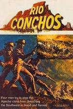 Rio Conchos (1964) - filme online