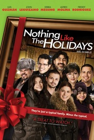 Nothing Like the Holidays (2008) - filme gratis