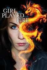 Flickan som lekte med elden - Fata care s-a jucat cu focul (2009)