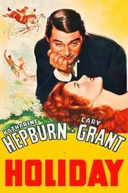 Holiday (1938) - filme online