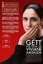 Gett - Divorţul lui Viviane Amsalem (2014)