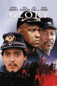 Glory (1989) - filme online