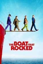 The Boat That Rocked - Piraţii Rock-ului (2009)