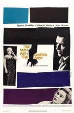 The Man with the Golden Arm - Omul cu mâna de aur (1955)