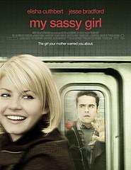 My Sassy Girl (2008) - film online
