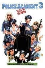 Police Academy 3: Back in Training - Academia de Poliție 3 (1986) - filme online