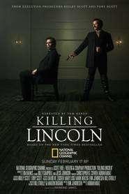 Killing Lincoln (2013) - filme online