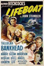 Lifeboat (1944) – Filme online