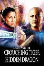 Wo hu cang long - Tigru şi dragon (2000)