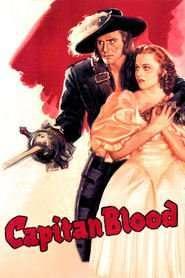 Captain Blood - Căpitanul Blood (1935)