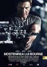 The Bourne Legacy - Moştenirea lui Bourne (2012)