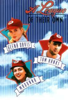 A League of Their Own - Liga feminină de baseball (1992) - filme online