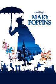 Mary Poppins (1964) - filme online