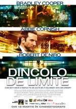 Limitless - Dincolo de limite (2011) - filme online