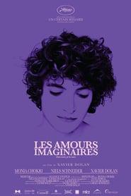 Les amours imaginaires (2010) – Iubiri imaginare
