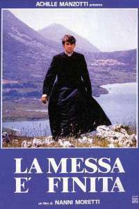 La messa è finita (1985) – filme online
