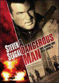 A Dangerous Man - Un om periculos (2009) - filme online