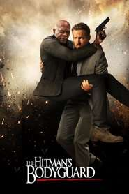 The Hitman's Bodyguard - Hitman's Bodyguard: Care pe care (2017)