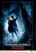 Sherlock Holmes: A Game Of Shadows – Sherlock Holmes: Jocul Umbrelor (2011) – filme online