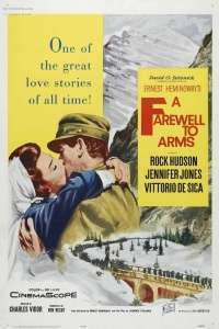 A Farewell to Arms - Adio arme (1957)  - filme online subtitrate