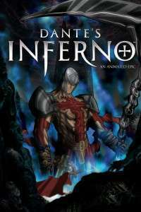 Dante's Inferno: An Animated Epic (2010) - filme online